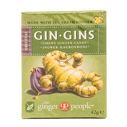 Ingefær slik original GIN-GIN 42 g