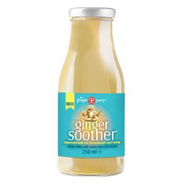 Ginger soother ingefærdrik m. citron og h 250 ml