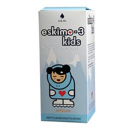 Eskimo-3 m/Appelsin Kids