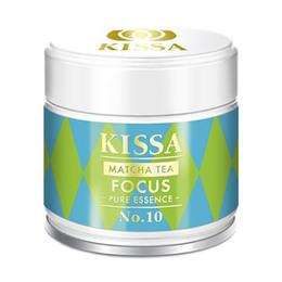 Kissa KISSA Matcha Focus Øko30 gr.