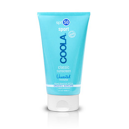 Coola Sport SPF 50 Unscented 148 ml