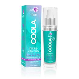 Make-up Setting Spray SPF30 Tea/Aloe 50 ml