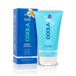 Coola Classic Body SPF 30 Unscented 148 ml