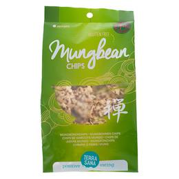 Mungbønne chips glutenfri Ø 50 g