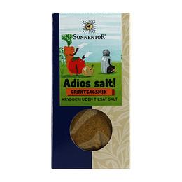 Sonnentor Krydderiblanding Grønnsagsmix Øko  60 gr.