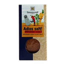 Sonnentor Krydderiblanding Spicy Øko  50 gr.