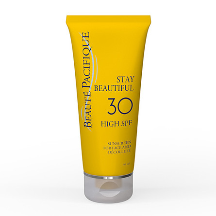 Beauté Pacifique Stay Beautiful Face Cream SPF 30 50 ml