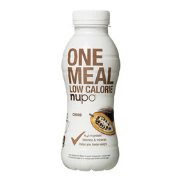 One meal cacao Nupo 330 ml