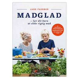 Bøger Madglad BOG 1 stk