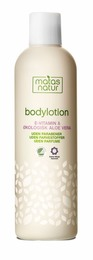 Matas Natur Aloe Vera & E-vit Bodylotion 400 ml
