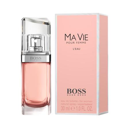 Hugo Boss Boss Ma Vie L'Eau Eau de Toilette 30 ml