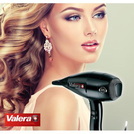 Valera Hårtørrer Pro Swiss Silent 6500