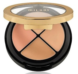 Milani Conceal + Perfect All In One Concealer Kit Light to Medium