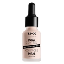 NYX PROFESSIONAL MAKEUP Total Control Drop Primer TCDP01 SHADE 01