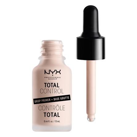 NYX PROFESSIONAL MAKEUP Total Control Drop Primer Shade 01