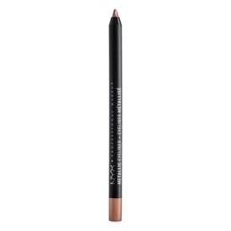 NYX PROFESSIONAL MAKEUP Metallic Eyeliner Rose Gold