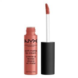 NYX PROFESSIONAL MAKEUP Soft Matte Lip Cream San Diego