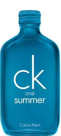 Calvin Klein CK One Summer Eau de Toilette 100 ml