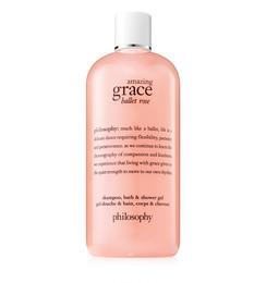 Philosophy Amazing Grace Ballet Rose Shower Gel 480 Ml