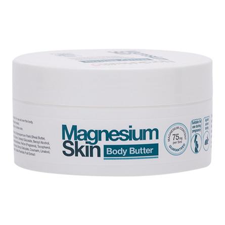 Magnesium Body Butter NordicHealth 200 ml