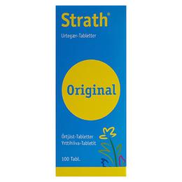 Bio-Strath 100 tabl.