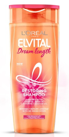 L'Oréal Paris Dream Length Shampoo 250 ml