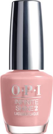OPI Infinite Shine Half Past Nude 15 ml Half Past Nude