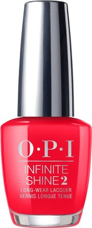 OPI Infinite Shine Coca Cola-Red  15 ml Coca Cola-Red