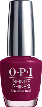 OPI Infinite Shine Berry On Forever 15 ml Berry On Forever