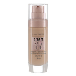 Maybelline Dream Satin Liquid 010 Ivory