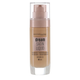 Maybelline Dream Satin Liquid 021 Nude