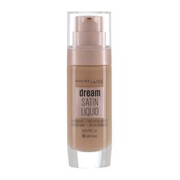 Maybelline Dream Satin Liquid 045 Light Honey