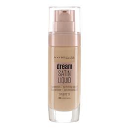 Maybelline Dream Satin Liquid 001 Natural Ivory
