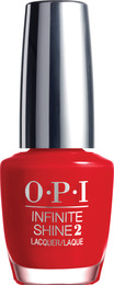 OPI Infinite Shine Unequivocally Crimson 15 ml Unequivocally Crimson