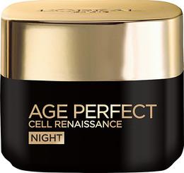 L'Oréal Age Perfect Cell Renaissance Natcreme 50ml