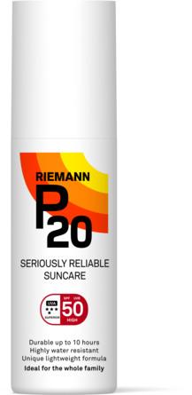 p20 solcreme