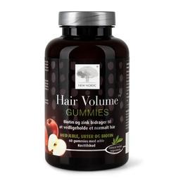 Hair Volume gummies