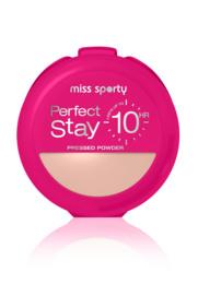 Miss Sporty miss sporty Perfect Stay Powder 001 Light