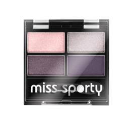 Miss Sporty miss sporty Studio Quattro Eye Shadow 402 green