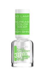 Miss Sporty Special Effects 3D Nail xpert 3D GEL