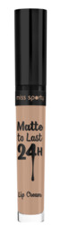 Miss Sporty miss sporty Really Matte Lip Gloss 100