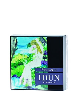 IDUN Minerals Mineral Powder Foundation Ylva
