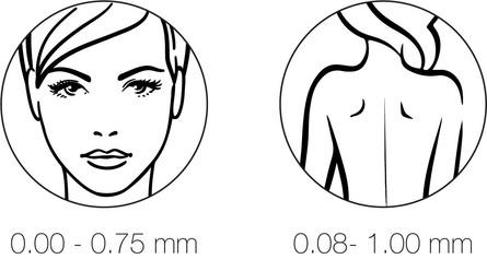 âme pure Adjustable Derma Stamp