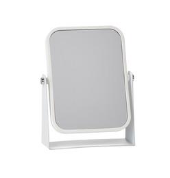 Zone bordspejl hvid - 3 x forstørrelse