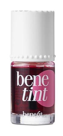 Benefit Cosmetics Benetint læbe- og kindfarve