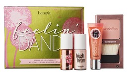 Benefit Cosmetics Feelin Dandy SET