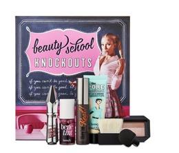 Benefit Cosmetics Benefit Beauty School Knockouts SET