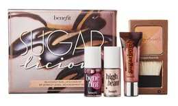 Benefit Cosmetics Benefit Sugarlicious SET