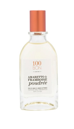 100BON Amaretto Framboise Poudreé 50 ml