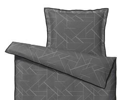 Södahl New Luxury Sengetøj 140x200cm grå